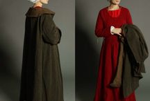 Reenactment / my dresses and other