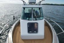 Marine Protection Solutions