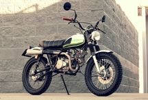 cafe racers 125