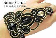 sutašky - šperky