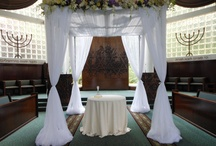 Beautiful Jewish Weddings / by Morrell Caterers