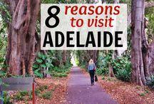 Adelaide , SA