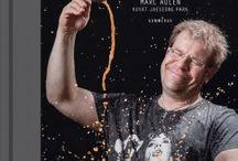 Food: Books to love