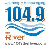 Repin if you Listen to 104.9 the River!