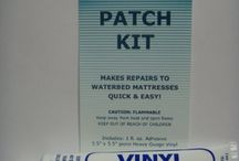 air mattress repair kit