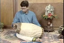 Learn To Play the Mridangam - Basic Lessons