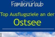 Reisen mit Familie