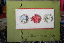 Thinking of You Cards / by Cheryl Thomas