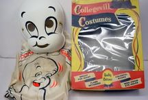 Vintage toys-Remember when.... / by Missy Abernethy