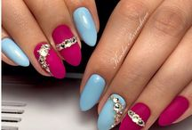 sTrAsS nAiLs