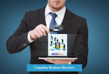 Canadian Business Directory / Mostbe is a free classifieds site provide local listing and free classifieds services in Canada.