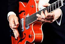 Guitar lektioner