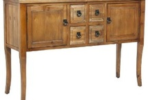 Buffets Credenzas & Sideboards