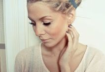 Up-Do/Hairstyles