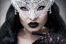 Masquerades / by Roberta Kelly