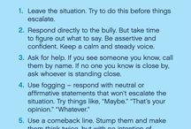prevention bullying