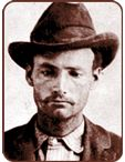 Blaze of Glory / The old West, Western awesomeness, and plenty of gunslingers.