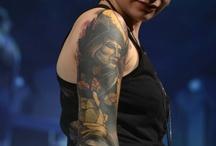 Cropp Tattoo Convention Gdańsk (Tattoo Konwent)