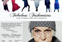 older models & women
