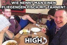Humor - Flachwitze