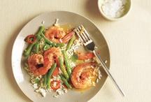 shrimp. / by Khanh Doan