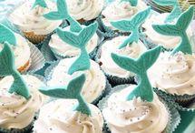 Cupcakes Cakes Cookies <3 / by Kat Sopko