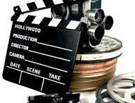 Movie items / by Kim Bowen-Hubbard