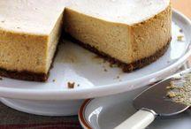 Cheesecake / Cheesecake, Cheesecake, Cheesecake!