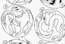 [Viking] Patterns