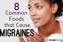 The Culprits / What triggers your migraines?