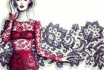 disegni fashion