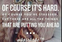 Hustle Babe
