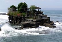 visit indonesia / this is the places or cities I have visited before i close my eyes forever