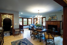 417 Home: Dining Rooms