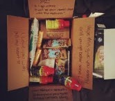 Care Packages / by T