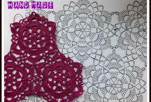 circulares - kwiaty,koła