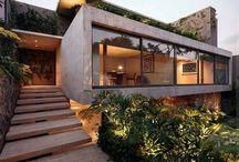 Contemporer Home Design