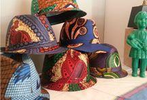 Africaanse hoeden