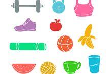 <3 Fitness