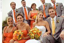 Weddings / by Toni Niepagen