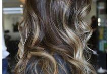 saç renklwri