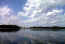 Mogadore, Ohio and Suffield, Ohio / Mogadore (/ˈmɒɡədɔər/ mog-ə-dor) is a village in Portage and Summit counties in the U.S. state of Ohio.   Mogadore Reservoir Dam in Northeast Ohio.  See Brian Ebie's history of Mogadore Reservoir at:  http://brianebie.blogspot.com/p/a-brief-history-of-mogadore-dam-and.html