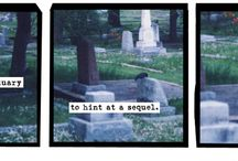 a softer world / by Mercedes