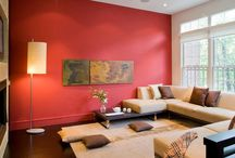 Interior designs / by May Pimentel