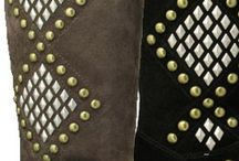 Studs & Spikes / by All The Shoes