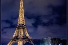 Parigi, oh Cara! / La magia di una città unica....
