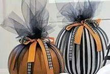 Halloween  / by Miranda Kleemola