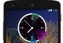 Best Android Widget App / A collection of cool Android widget Apps.