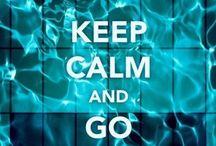 Just Keep Swimming / 0