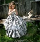 Brooklyn's Princess Photo Shoot / by Heather Latimer
